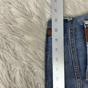 7 For All Mankind Jeans - 7 For All Mankind DOJO Crop Sz 30 X 21 inseam J19